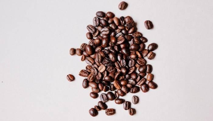 دانه های قهوه برای خوشبو کردن
