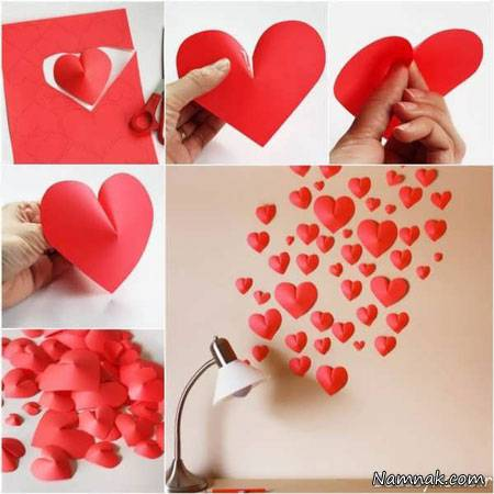 Valentines Crafts To Make