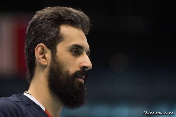 دستگیری یاسر رامین