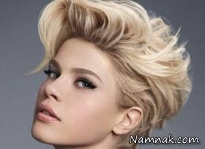 مدل مو کوتاه ، مدل مو