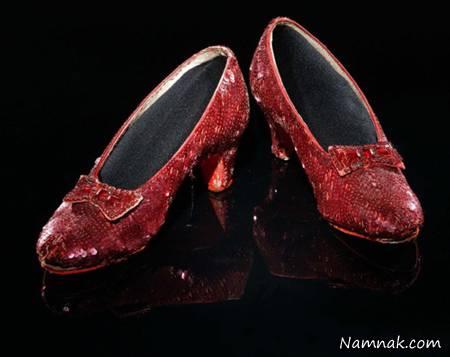 گرانترین کفش