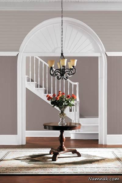 رنگ دکوراسیون   رنگ درب خانه بهترین رنگ دیوار برای خانه های کوچک رنگ استخوانی برای پذیرایی بهترین نوع رنگ برای خانه رنگ آمیزی سقف منزل مدل رنگ امیزی خانه بهترین رنگ برای پذیرایی
