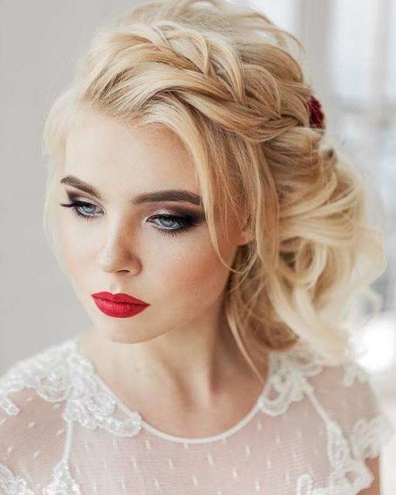 نکات ریز و مهم آرایش عروس در روز عروسی + عکس