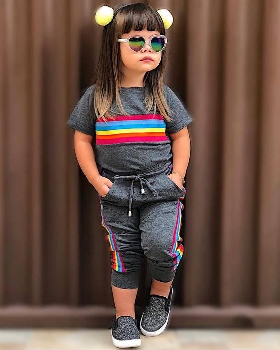 مدل لباس عید 98 بچه گانه برای دختر و پسر + تصاویر