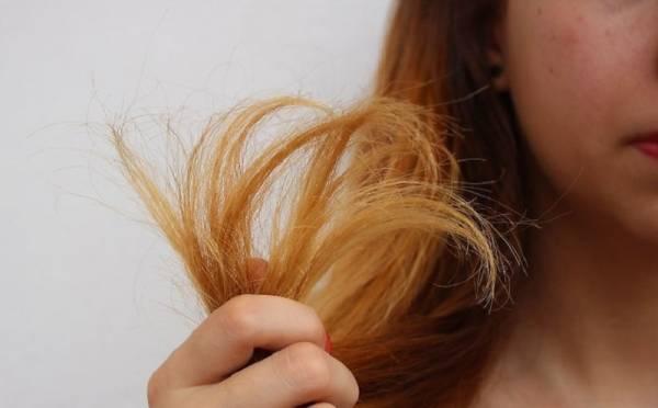 زبر شدن مو