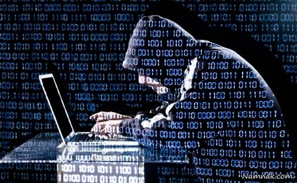 هک سیستم و گوشی