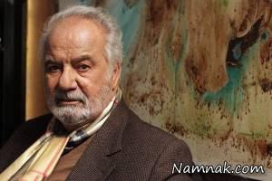 ناصر ملک مطیعی ، بیوگرافی ناصر ملک مطیعی