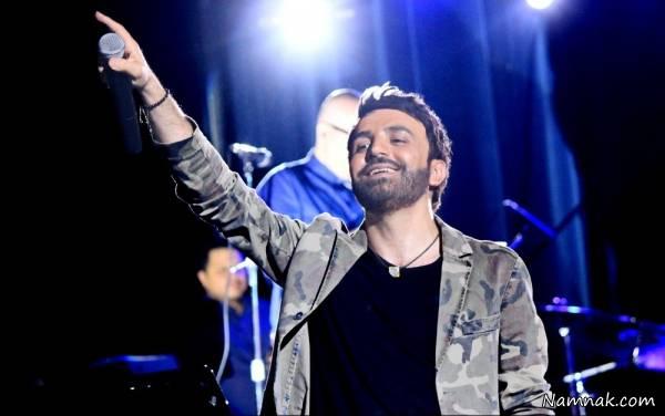 کنسرت Ali Lohrasbi