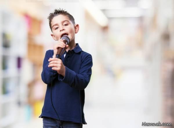 آموزش خوانندگی