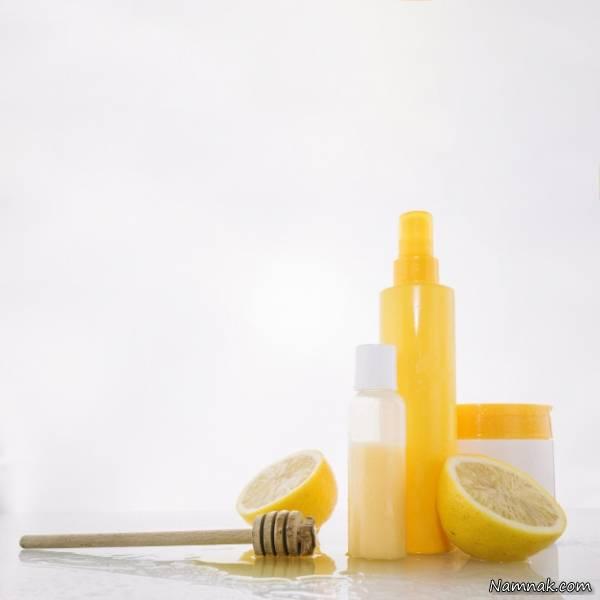 درمان سرفه با عسل