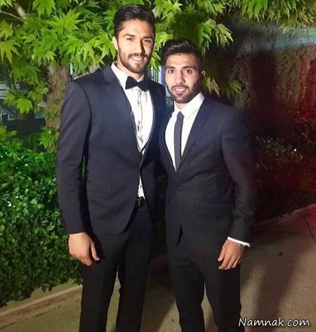 عروسی سید حسین حسینی