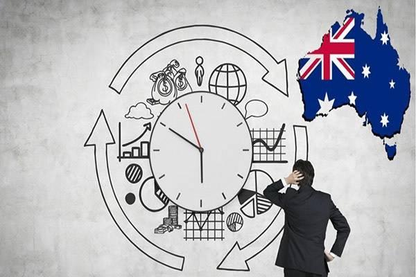 درخواست ویزای استرالیا