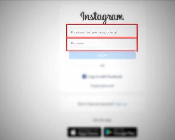 delete my account instagram