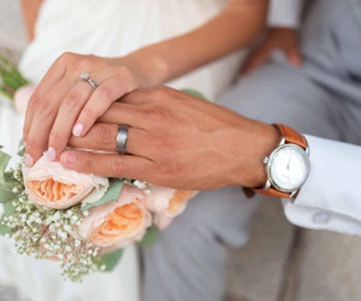 اختلاف قدی در ازدواج