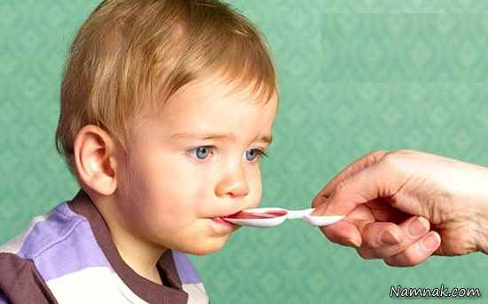 آنفولانزا کودکان ، آنفولانزا در کودکان ، آنفولانزا