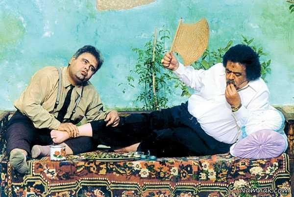 فیلم اکبر عبدی
