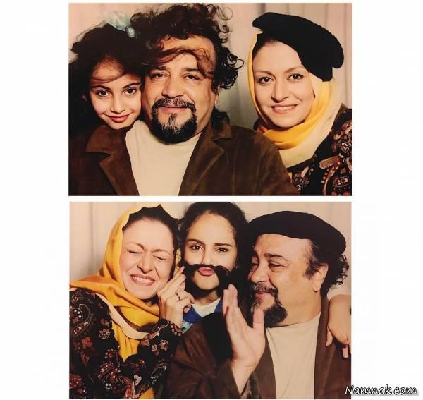 محمدرضا شریفی نیا ، مریلا زارعی و ترلان پروانه