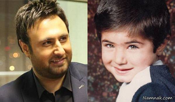 کودکی محمد علیزاده
