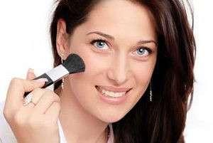 فوت و فن آرایش مبتدی
