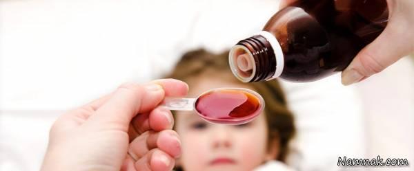 گوش درد کودکان و درمان
