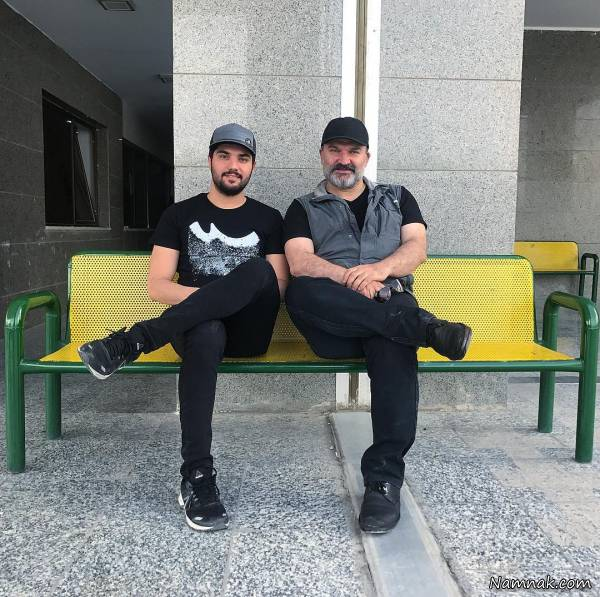 سینا سهیلی بازیگر