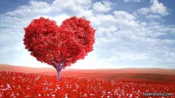 سوالات عشق