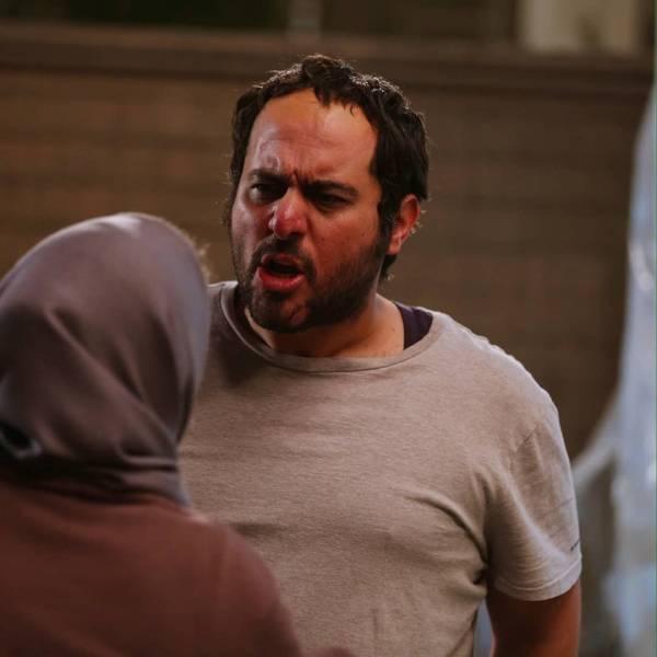 محسن کیایی در آستیگمات