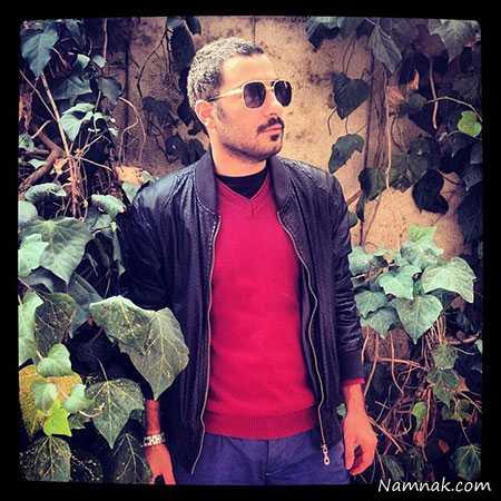 نوید محمد زاده