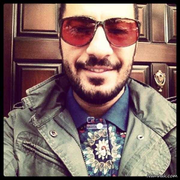 عکسهای جدید نوید محمد زاده