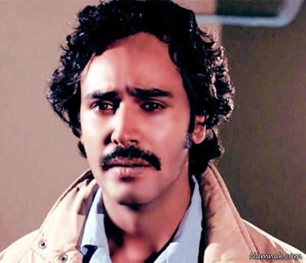 عمار تفتی در سریال شب می گذرد