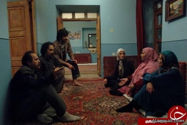 بازیگران سریال علی البدل