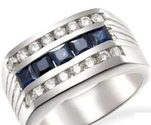 جدیدترین و شیک ترین مدل حلقه های مردانه