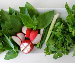 سبک زندگیخانه داری: اشتباهات رایج در شستن سبزیجات