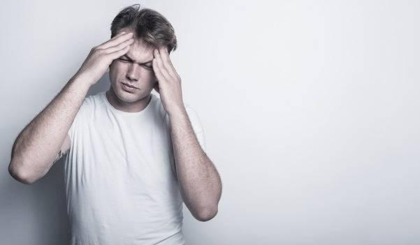 سردرد افسردگی