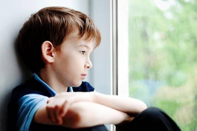 اختلال سلوک کودکان