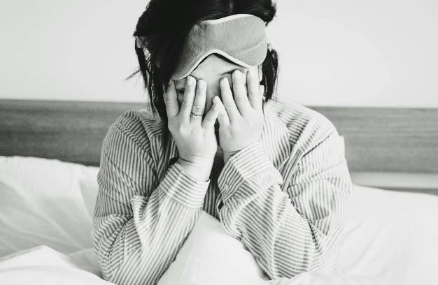 اضطراب و بیخوابی
