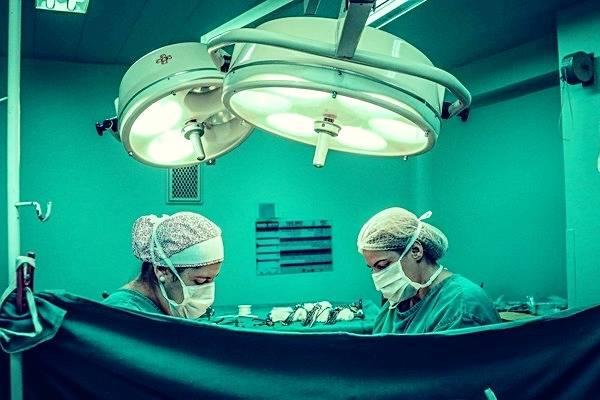 جراحی دیسک کمر