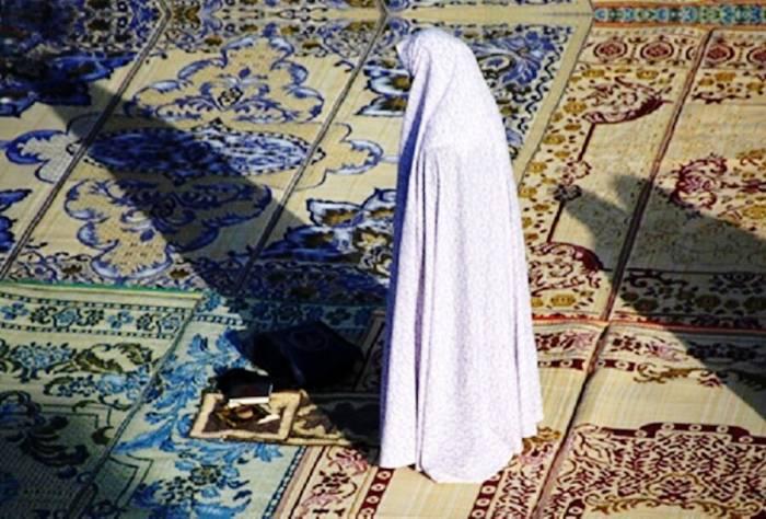 نماز تحیت