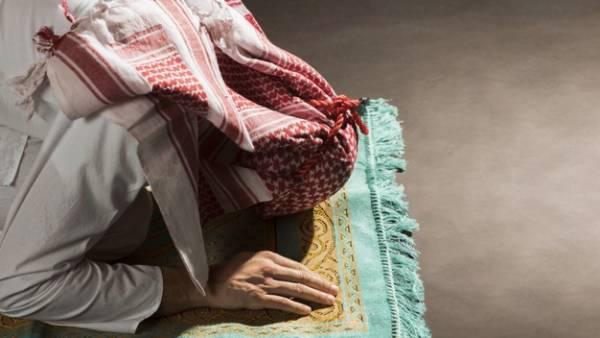 نماز روز عرفه