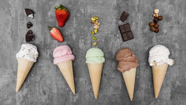 بستنی در بارداری