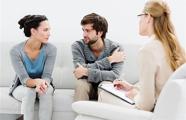 فواید مشاوره ازدواج