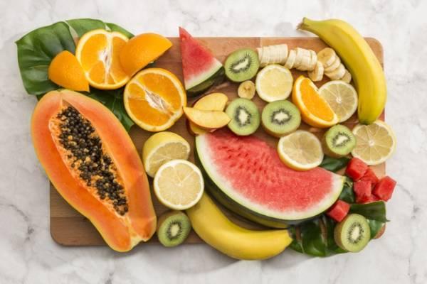 میوه ویتامین d