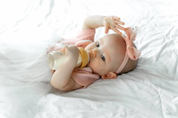 شیردهی