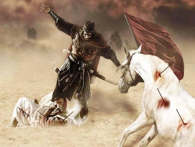 قاتل امام حسین