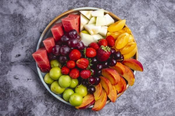 میوه تابستانه