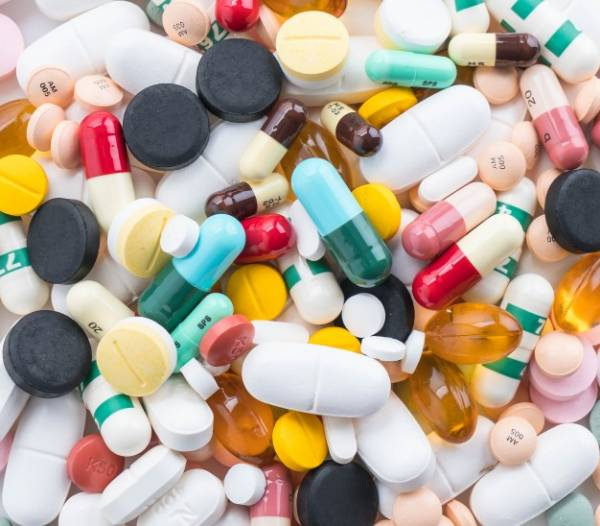 مصرف داروی الانزاپین