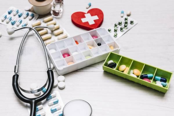 نگهداری دارو