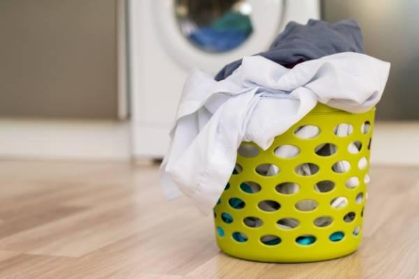 زیاد شستن لباس