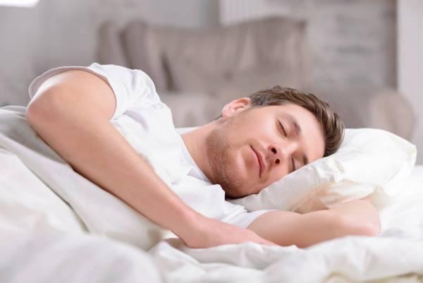 خوب خوابیدن