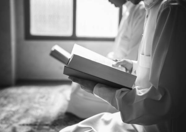 فواید دعا